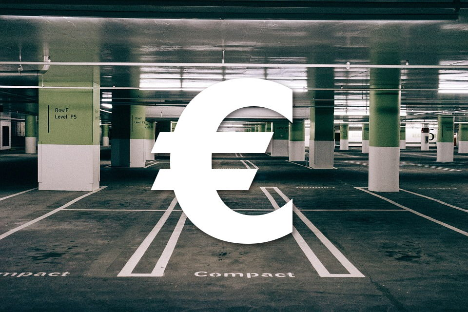 Geld Parken